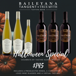 Halloween Special Tasting Kit