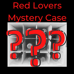 Red Lovers Mystery Case